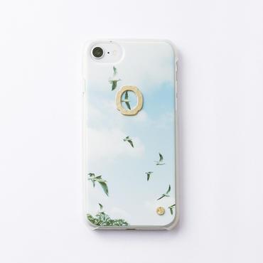 iphoneケース for6/7/8 ( Asteriscus × Wakako Kikuchi ) とり-18