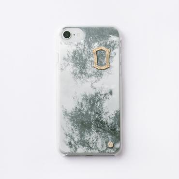 iphoneケース for6/7/8 ( Asteriscus × Wakako Kikuchi ) みなも-18