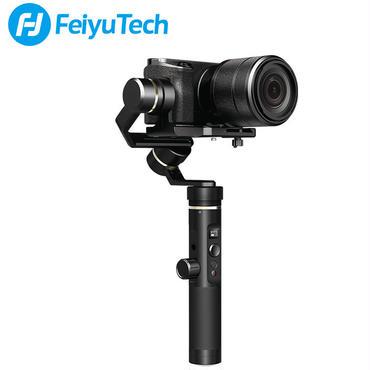 Feiyu Tech G6plus(フェイユーテック 新型ポータブル万能ジンバル)1年保証付き