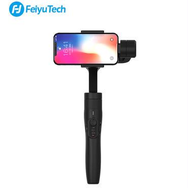 Feiyu Tech Vimble2(フェイユーテック スマホ用伸縮式自撮り棒付きジンバル)1年保証付き