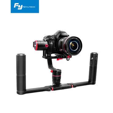 Feiyu Tech α2000(フェイユーテック ミラーレス一眼用3軸電動ジンバル)台数限定特価 1年保証付き