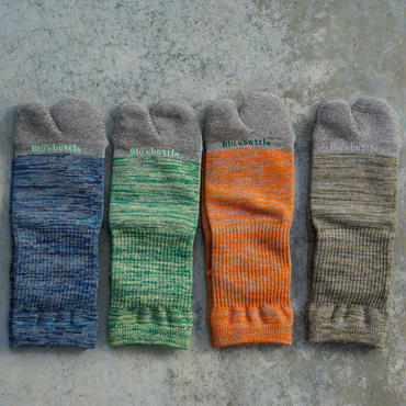Hiker's SOCKS-SHORT  '18 (22~24cm)
