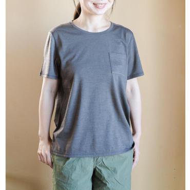 [*予約販売 発送 8/中旬〜] Hiker's T-shirt   size: XS