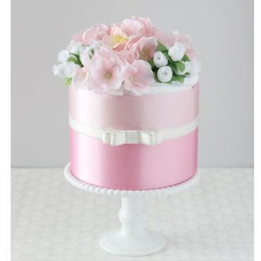 【Atelier Plavaruza】アトリエ  プラハルーザ ダイパーケーキ Miracolo Pink(ミラコロ  ピンク)