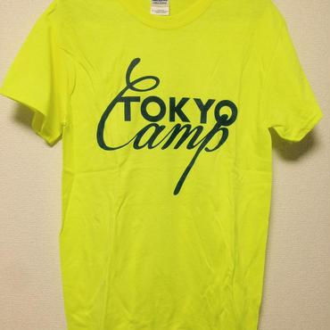 TOKYO Camp オフィシャルTシャツ