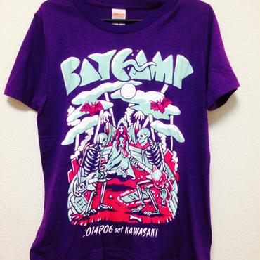 BAYCAMP2014 魔女Tシャツ