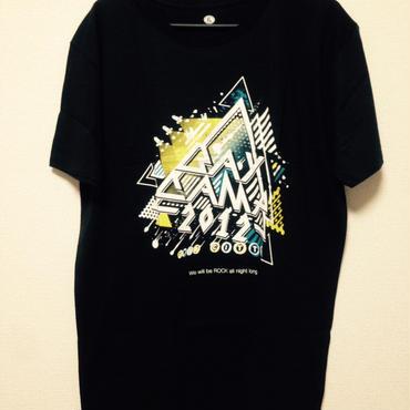 BAYCAMP201202Tシャツ