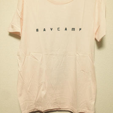 BAYCAMP201102 Tシャツ