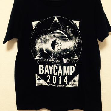 BAYCAMP2014 風景Tシャツ