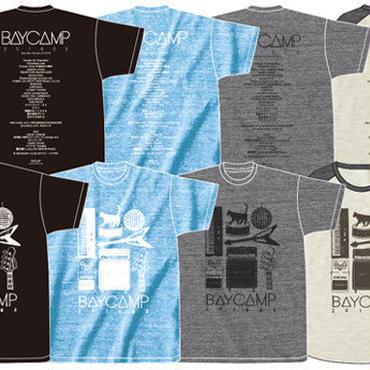 BAYCAMP 201602 Tシャツ