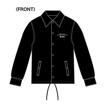 コーチジャケット_coach jacket