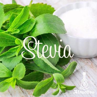 砂糖の300倍の甘味があるハーブ南アメリカ原産ステビアの種