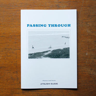 [Zine] PASSING THROUGH