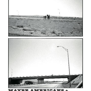 [Poster] MAYBE AMERICANS+