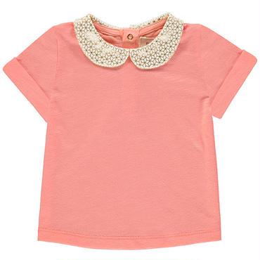 BLUNE 襟付きTシャツ(16105)