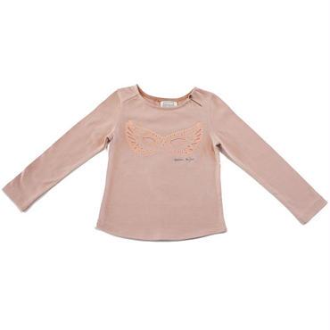 BONHEUR DU JOUR 長袖Tシャツ (14281)