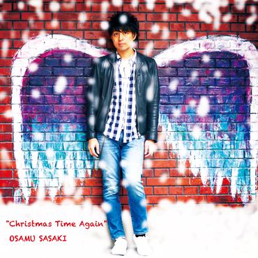 Christmas Time Again(CD)