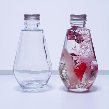 オーバル・しずく型ボトル