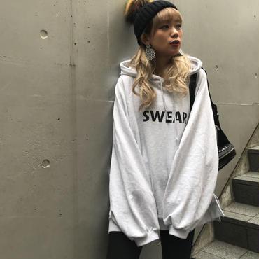 SWEAR⇔SHIRTSスウェット