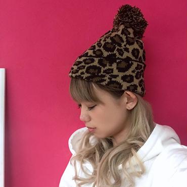 レオパニット帽