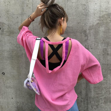 NothingデザインTOPS【¥4,990→¥1,887】
