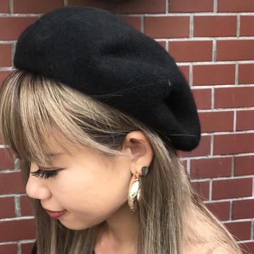 ベレー帽どんぐり❝Autumn❞