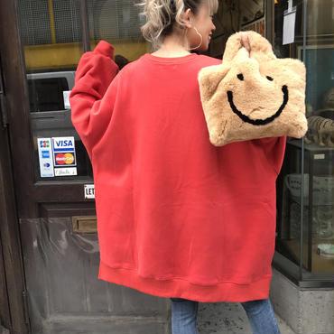 Real furスタイルバッグ「にまこ」