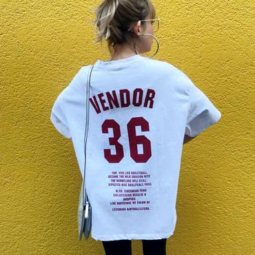 ヴィンテージTシャツ「シュート36」