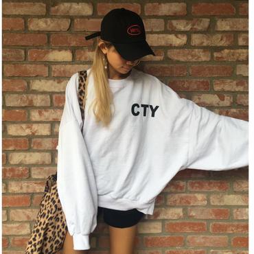 たぽ袖SW「CTY」