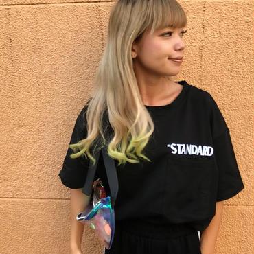 «先行発売»ポッケTシャツ「STANDARD」