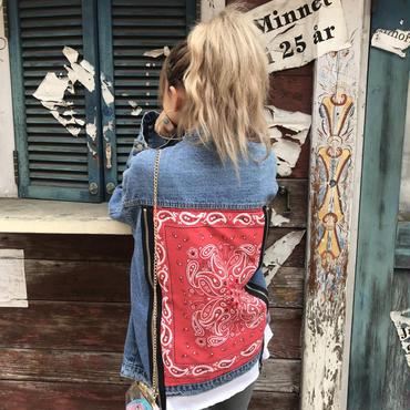 バンダナBigジャケット