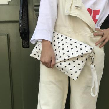 2waySTAR☆クラッチbag【¥5990→¥3969】