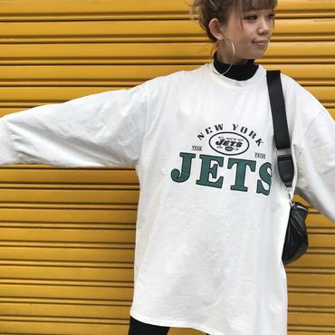 «12/14以降発送予定»BIGロンT「JETS」