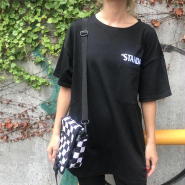 «晩夏»ポッケTシャツ「STANDARD」