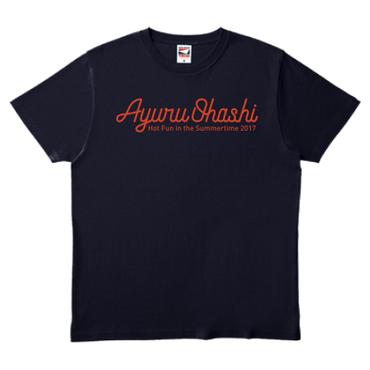 【SPLASHリリース記念20%OFF】Hot Fun Tシャツ(税、送料込み)
