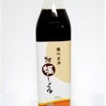 播州室津牡蠣しょうゆ(300ml)