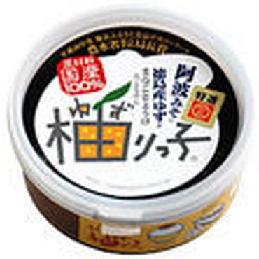 柚りっこ(ゆずみそ)130g