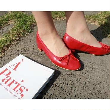 A Paris Shoes