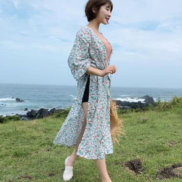 夏必須🖤Hot Summer Robe