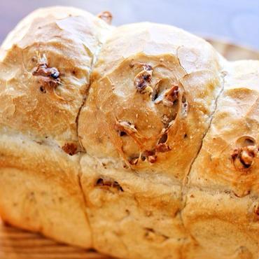 【単品】くるみサク食パン