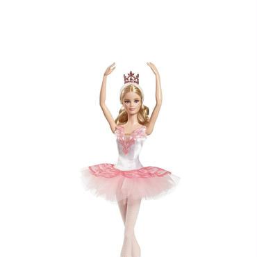 Barbie バレエ・ウィッシュ・バービー2016