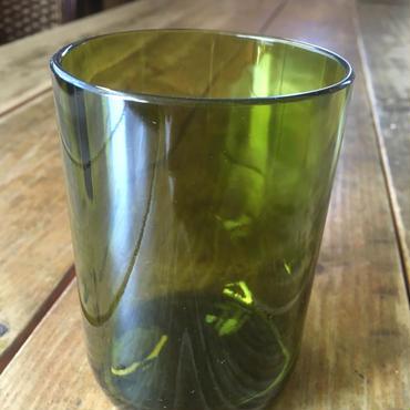 ワインボトルリメイクグラス