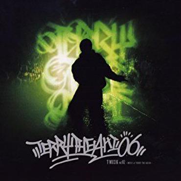 TERRY THE AKI-06 / T-MUZIK vol.2(CD&DVD)