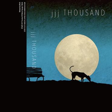 "JJJ - ""THOUSAND"" Cassette Tape [TAPE]"