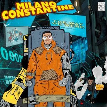 MILANO CONSTANTINE (MILANO) / THE WAY WE WERE
