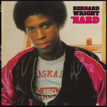 Bernard Wright/Nard -LP-