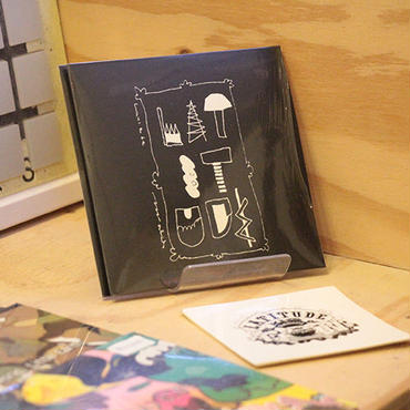 LATITUDE SKATEBOARD / 御誂向好次第 [DVD]