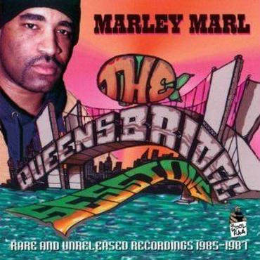 MARLEY MARL / QUEENSBRIDGE SESSIONS CD(Limited sale)