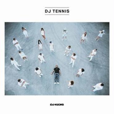 DJ TENNIS DJ-KICKS  【3LP+DOWNLOAD CODE】