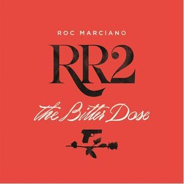"ROC MARCIANO / RR2: THE BITTER DOSE ""帯付国内盤仕様CD"""